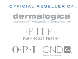 Reseller of Dermalogica and Farm House Fresh Products